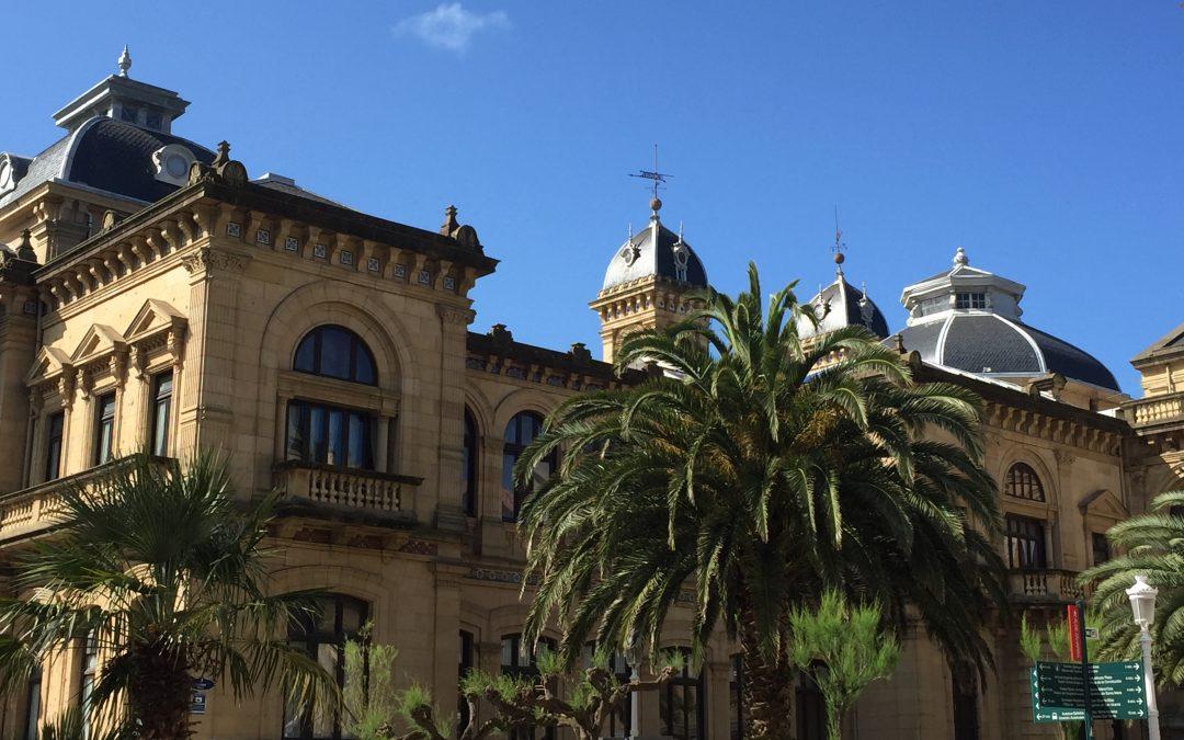 Destination Suggestions – Spain