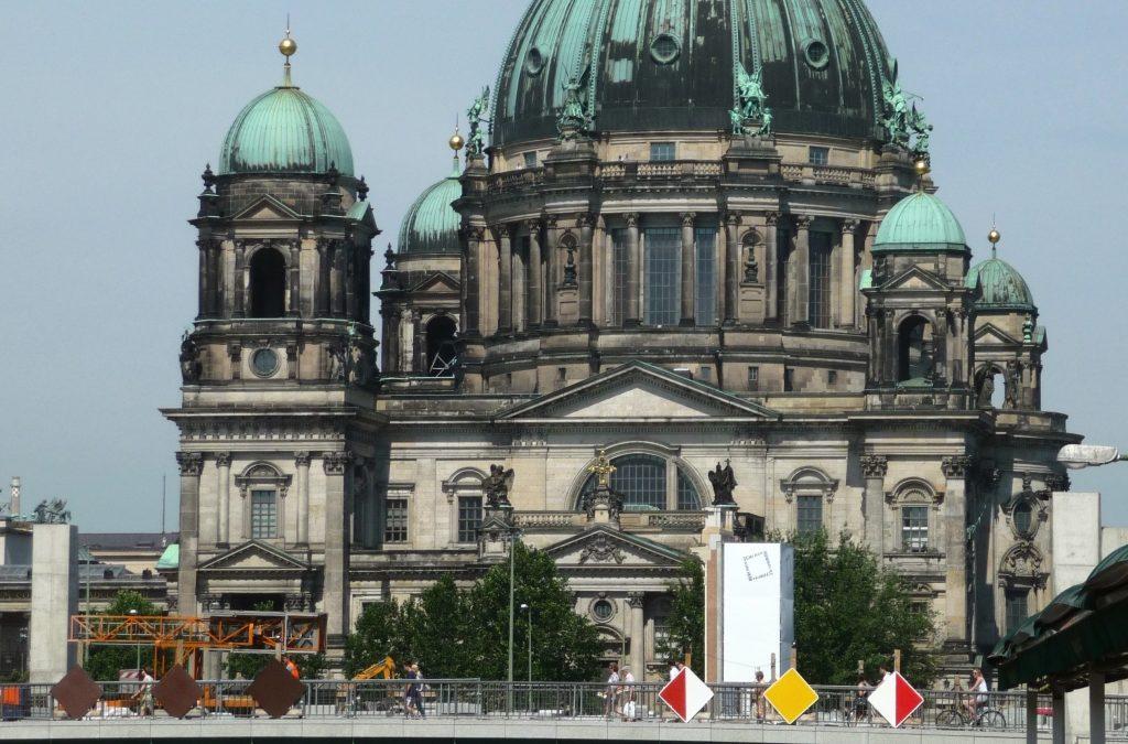 Destination Suggestions – Berlin