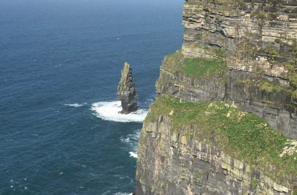 Destination Suggestions – Ireland