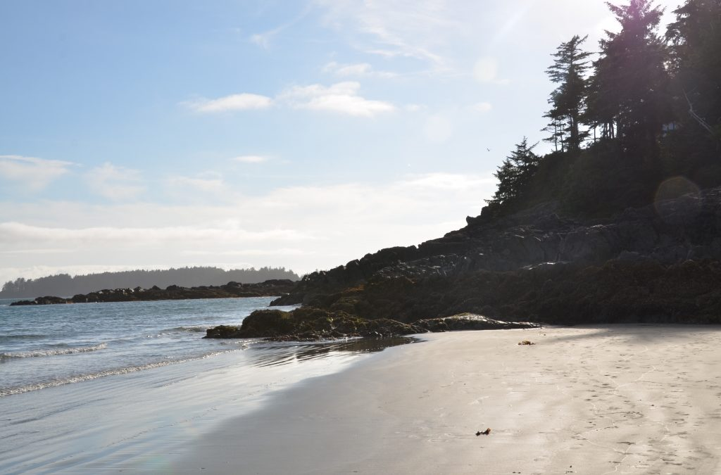 Destination Suggestions – Vancouver Island
