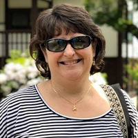 Jill Haas Wanderlust Travel Consultants
